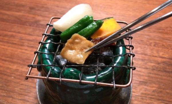 ミシュラン星7年連続の本格日本料理人が挑戦する「培養肉」