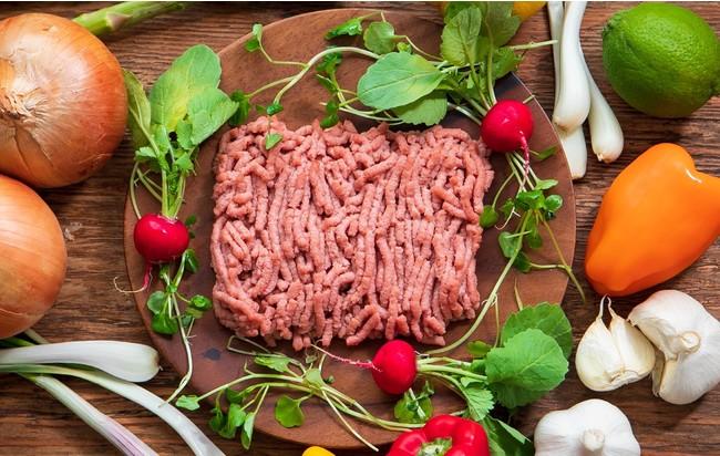 フードテックで生まれた植物肉「Green Meat™️」